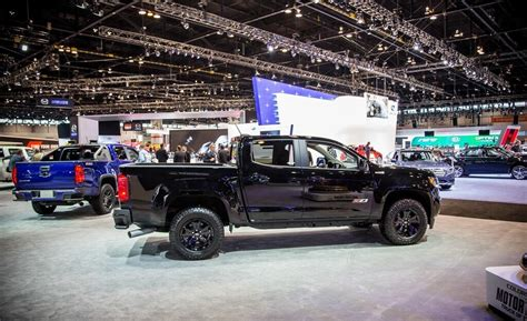 Chevrolet Mid Size Truck by Chevrolet 2019 Chevy Colorado Mid Size Trucks 2019