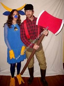 17 Best images about Paul Bunyan Bday Party on Pinterest ...