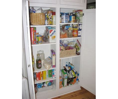perfect pantry projects images  pinterest kitchen storage organization ideas
