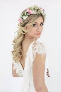 flower girl headbands bridal wear flower headbands trends for womens
