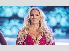 Charlotte Flair Readies for Her 'Money in the Bank' Moment
