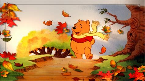 Disney Thanksgiving Wallpaper And Screensavers
