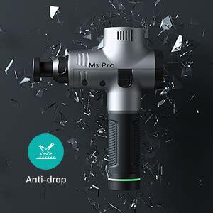 Amazon.com: OPOVE M3 Pro Massage Gun Deep Tissue