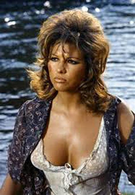 Sex Symbol Claudia Cardinale Nude Photos - Scandal Planet
