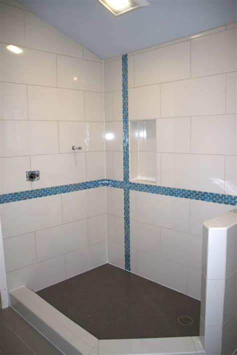 photobucket white tile shower shower wall tile tile