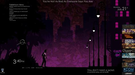 Wolf Among Us Wallpaper by The Wolf Among Us Wallpapers Wallpaper Cave