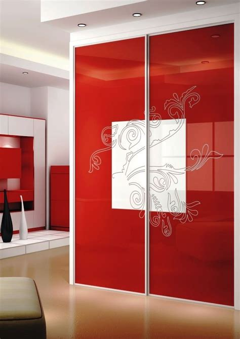 contemporary sliding closet doors dream house