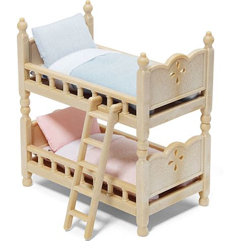 Calico Critters Bunk Beds by Calico Critters Bunk Beds International Playthings