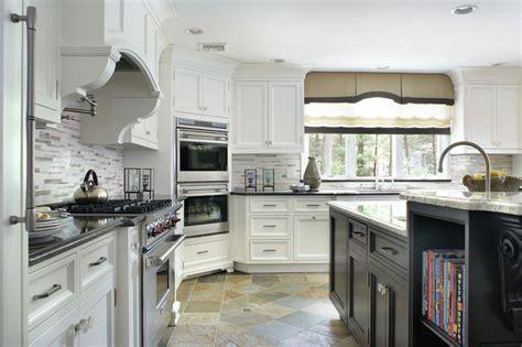 what is island kitchen woodcliff lake renovation design 7039