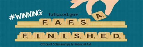 Office Of Financial Aid by Office Of Scholarships And Financial Aid