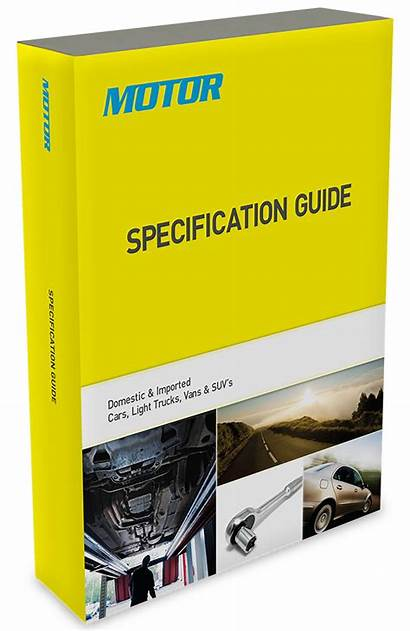 Guide Motor Quick Specification Reference Duty Spec