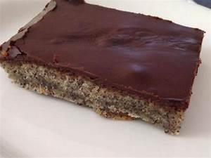 Schoko Mohnkuchen von 19sanne Ein Thermomix ® Rezept aus