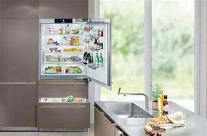 Refrigerateur Congelateur Encastrable Froid Ventilé : quel r frig rateur encastrable choisir darty vous ~ Dode.kayakingforconservation.com Idées de Décoration