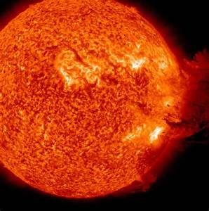 Solar Flares Could Cripple Earth's Tech Infrastructure in ...