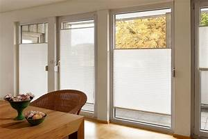Stores Für Wohnzimmer : pliss es als dekorativer sicht und blendschutz ~ Sanjose-hotels-ca.com Haus und Dekorationen