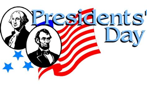 Image result for president day Clip Art