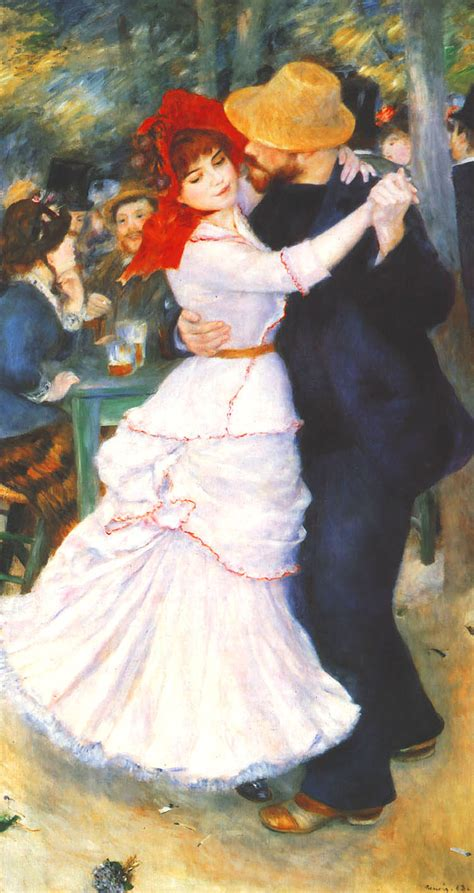 Number 60 Pierre Auguste Renoir 365 Of The Things That