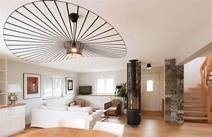 Suspension Luminaire Scandinave : lampe vertigo dans votre salon scandinave scandinave deco ~ Teatrodelosmanantiales.com Idées de Décoration
