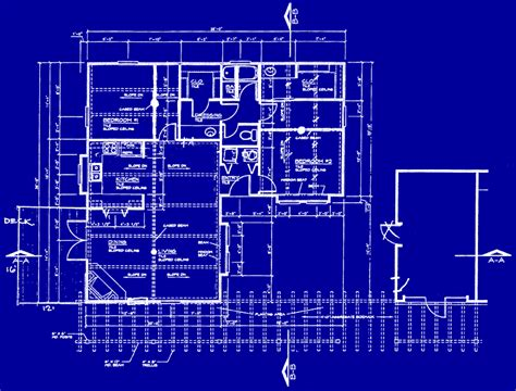 blue prints house limbaugh follow s blueprint