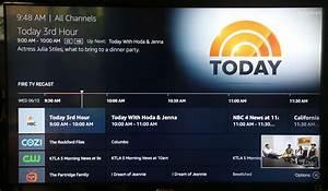 Amazon Fire Tv Recast  A Slick Dvr From Amazon With Alexa