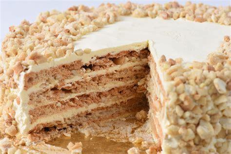 rival cake partner goldilocks sansrival positively Sans
