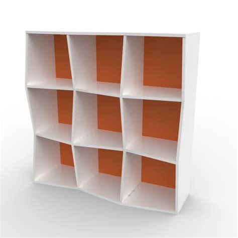 etagere classeur pour bureau etagere murale 9 cases pour bureau salle réunion accueil