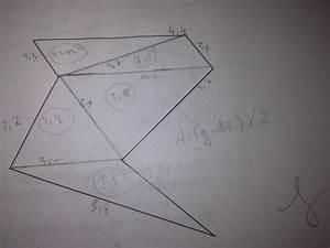 Gesamtergebnis Berechnen : fl cheninhalt einer figur vieleck berechnen mathelounge ~ Themetempest.com Abrechnung