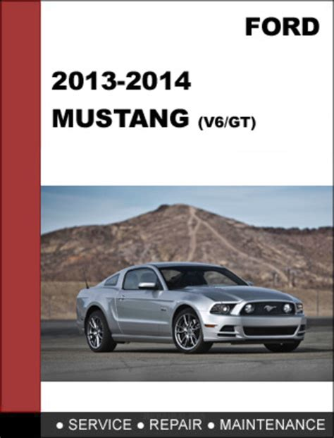 encontra manual ford mustang owners manual