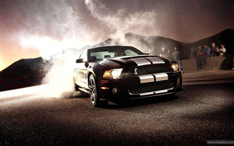 Ford Mustang Gt500 Shelby Wallpaper HD
