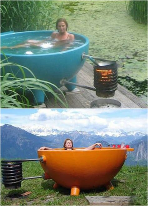 tub you 12 relaxing and inexpensive tubs you can diy in a