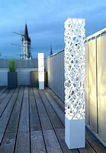 Eclairage Moderne : eclairage exterieur moderne theogosselin ~ Farleysfitness.com Idées de Décoration