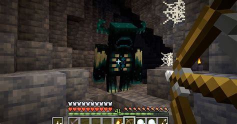 minecrafts cliffs caves update feature archaeology