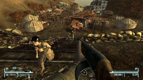 apocalypse zombie chaos deadfrontier fallout vegas modsreloaded