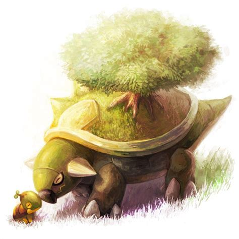 turtwig wallpapers wallpaper cave