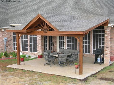 recommendation for patio cover texags