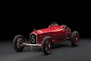 Alfa Romeo Prix : 1934 scuderia ferrari alfa romeo p3 tipo b ~ Gottalentnigeria.com Avis de Voitures