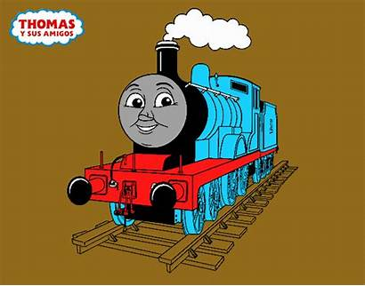 Edward Coloring Thomas Friends Registered Colored User