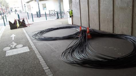 chambre de tirage fibre optique carte du déploiement fibre optique dans les hauts de seine