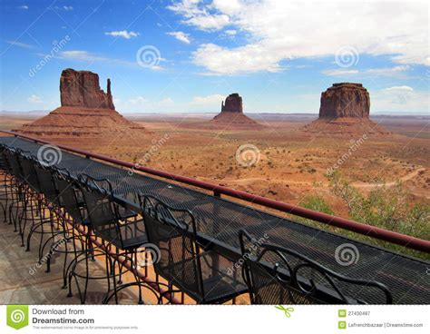 monument valley navajo tribal park stock image image
