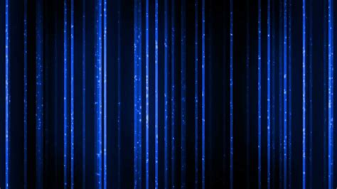Hd Background by Blue Vertical Light Particles Hd Background Loop