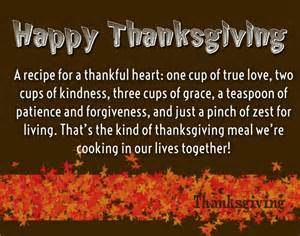 thanksgiving quotes for thank you sayings