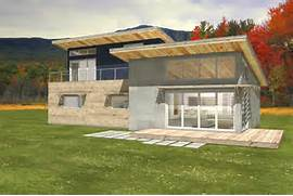 Shed Home Designs by Contemporary Shed Roof Cabin Plans Shed Roof Cabin Plans Dzuls Interiors