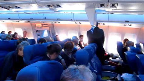 siege air transat air transat airbus a 310 300 flight