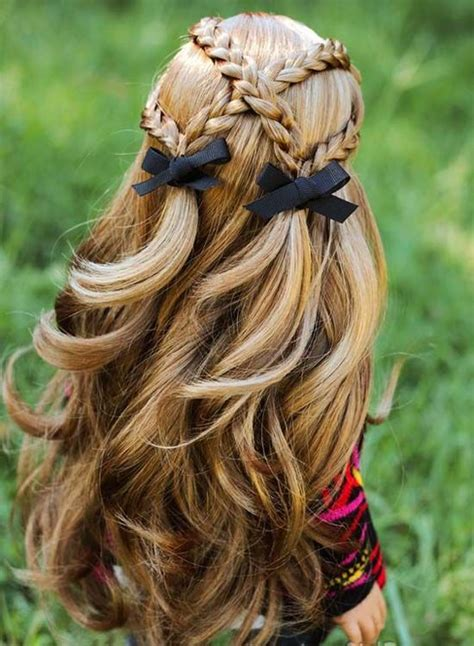 criss cross braid pigtails 2017 latest hairstyle hair