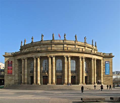 Staatstheater Stuttgart Wikipedia