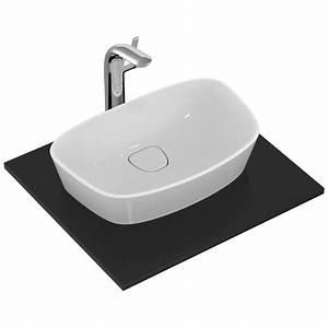 Waschbecken Schale Mit Unterschrank : ideal standard dea schale abdeckung ablauf dusche ~ Bigdaddyawards.com Haus und Dekorationen