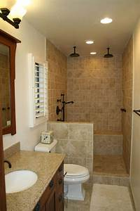Nice bathroom design for small space bathroom for Nice bathroom designs for small spaces