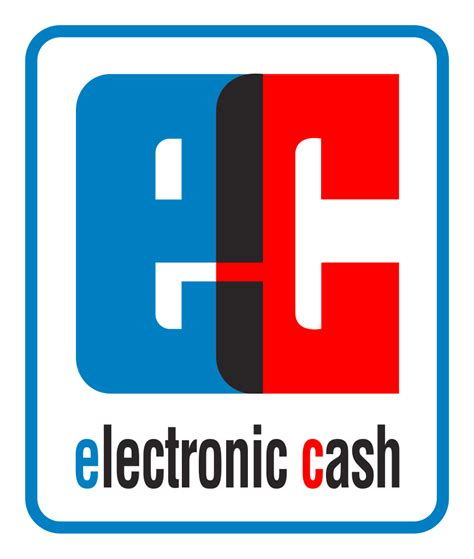 dateielectronic cash logosvg wikipedia