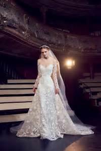 Elie saab bridal fall winter 2018 dresses lookbook for Elie saab wedding dresses 2017