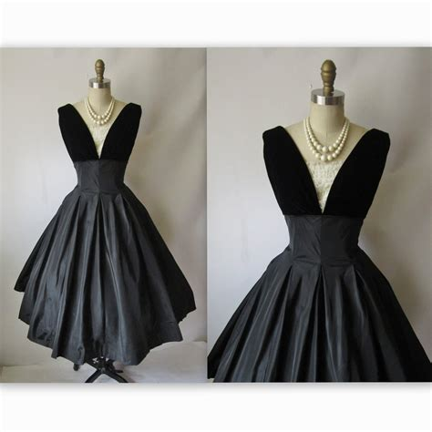 gallery for gt vintage style cocktail dress